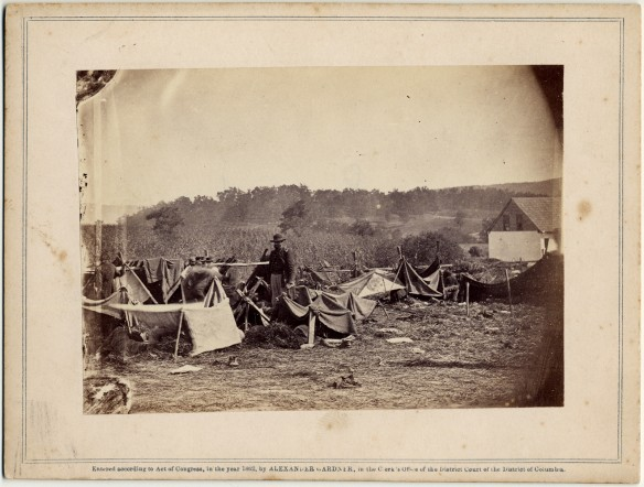 essays articles battle antietam The battle of antietam—or sharpsburg, as it was known in the  coverage of  antietam from official reports, to postwar essays by veterans,.