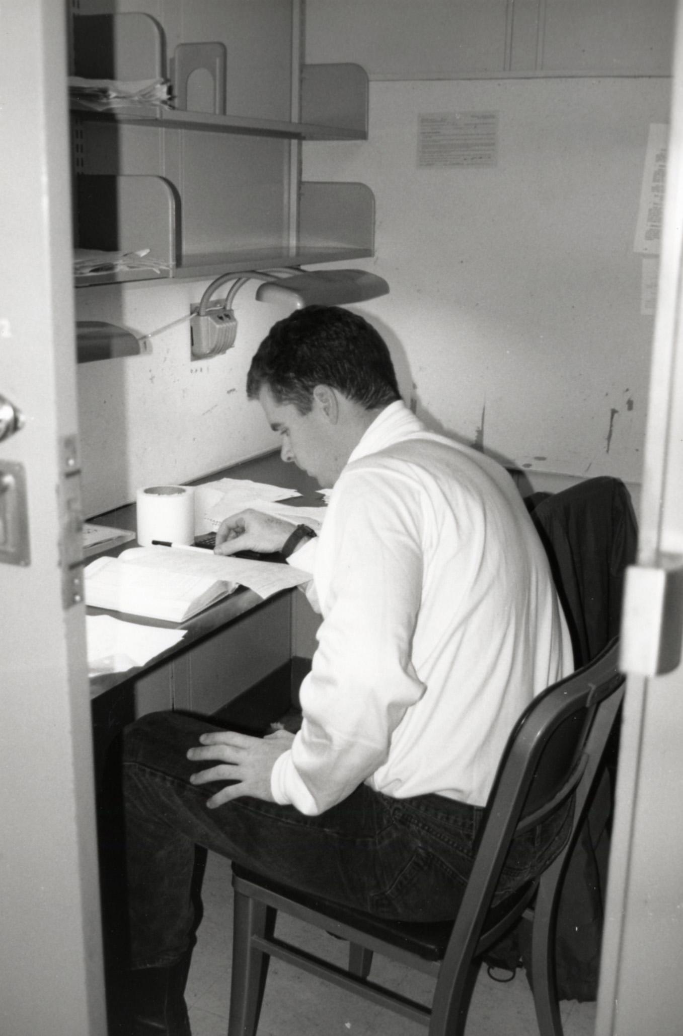 Dissertation database princeton