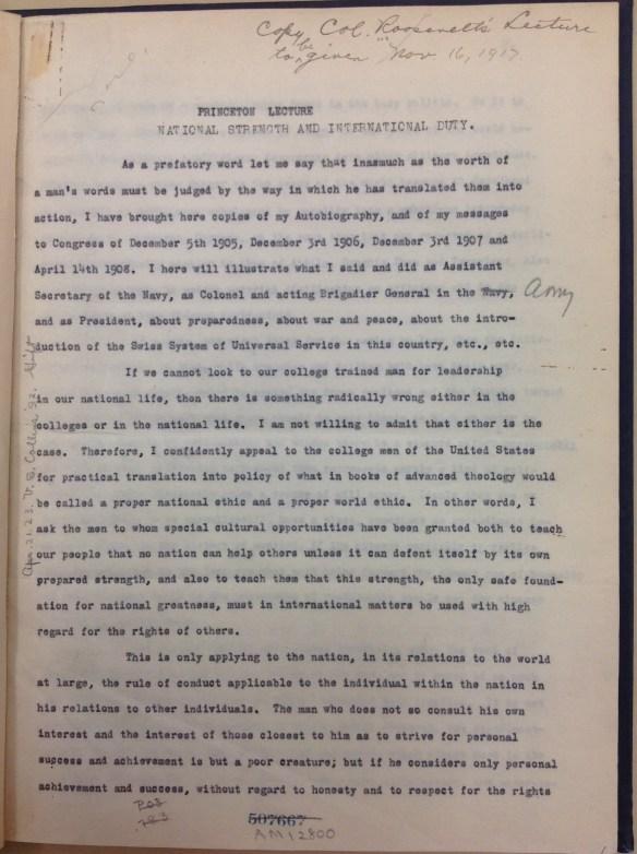 T_Roosevelt_Speech_MC230_Box_6