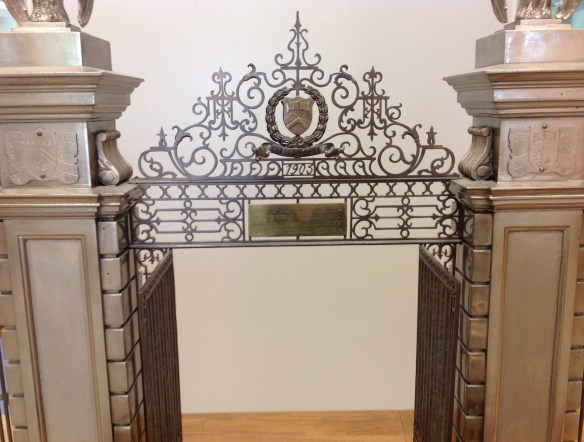 FitzRandolph_Gateway_Replica