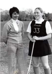 Louise Meledin '74