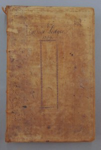 AC128.Subseries. 1E.Ledgers.1769.upper.cover