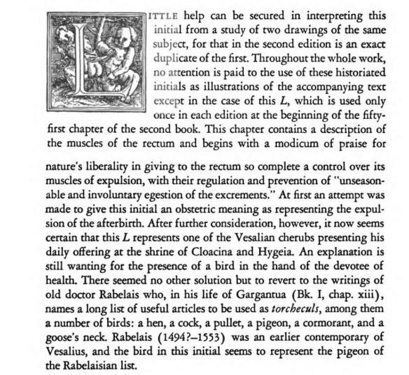 Three Vesalian essays to accompany the Icones anatomicae of 1934 / by the late Samuel W. Lambert, Willy Wiegand & William M. Ivins, Jr