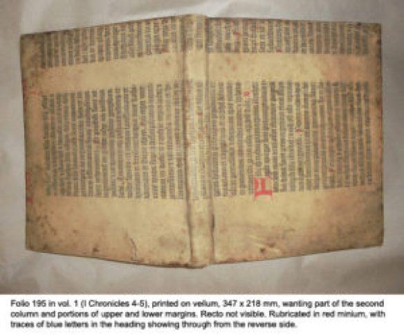 Notabilia An In Progress Registry Of Provenance Bindings