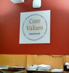 CompanyCoreValues