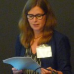 "Nina Christensen: ""Education to Tolerance: World Citizens in 18th C. Century Children's Literature"""