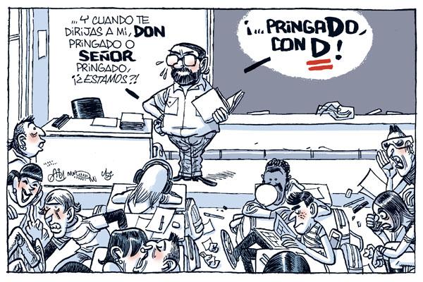 Errespetua. Manel Fontdevila. Público 2009/08/18