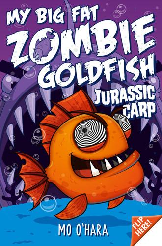 Of Deadwood Days And Zombie Goldfish ShelfTalker