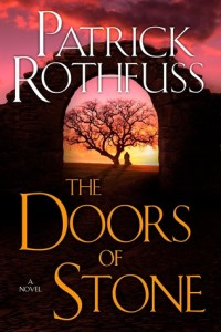 The Real Reason Rothfuss  Kingkiller 3 Is Not Here Yet   ShelfTalker One thing many booksellers have in common is a weariness of answering  questions about the publication date of the third book in Patrick Rothfuss   Kingkiller