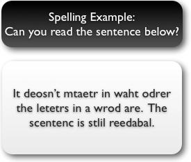 spelling-test