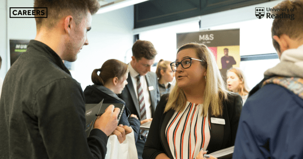 Careers Fair 2018 impress employers