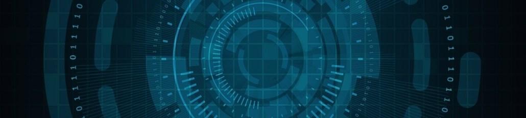 Blue cybertech image