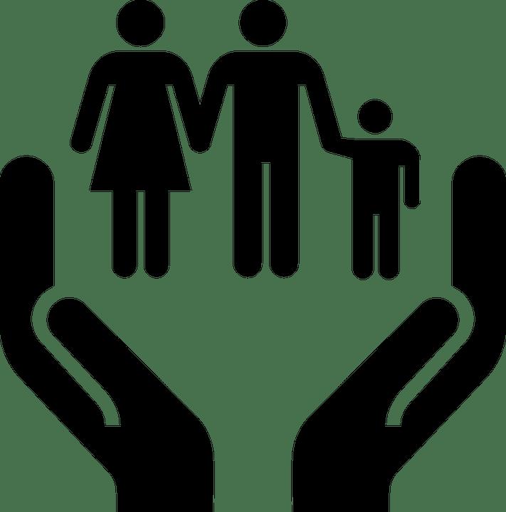 Human Services Clip Art
