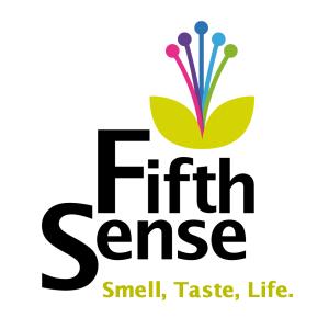 fifth sense logo DBoak