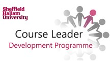 Course Leader Development Programme
