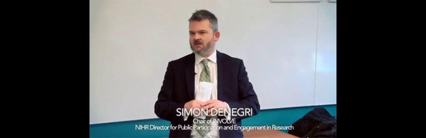Lab4Living - Simon Denegri