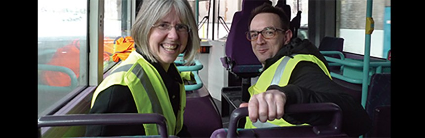 Lab4Living - The Power of Sheffield Journeys