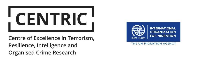CENTRIC IOM logos