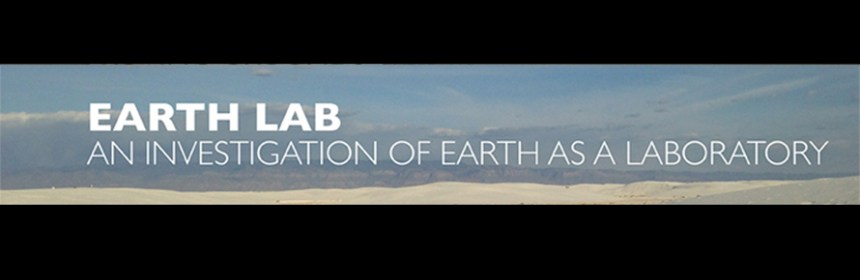 Banner image of Earth Lab - presented by Proving Grounds at University of Westminster