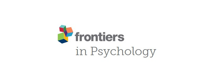 Frontiers in Psychology logo
