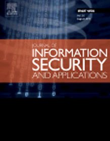 Journal of Information security and applications
