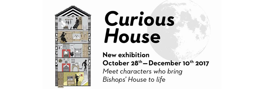 Curious House Exhibition