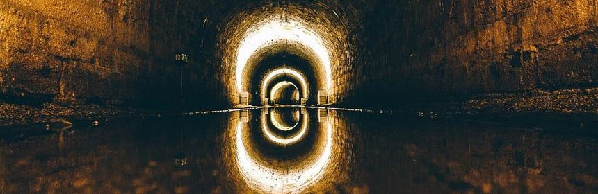 The Underground Tunnels of Sheffield and their Ghosts Folklore or Fact David Clarke