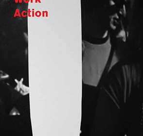 Cover of Transmission #4 - Labour, Work, Action