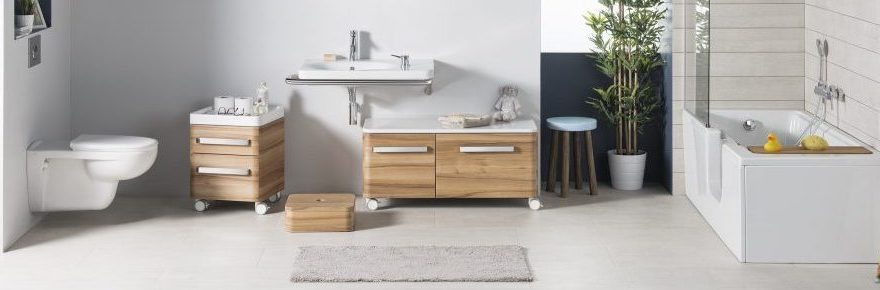VitrA Nest Bathroom