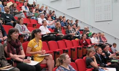 Method 2017 audience