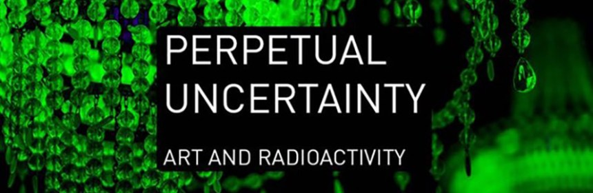 Banner image for 'Perpetual Uncertainty', courtesy of Lise Autogena