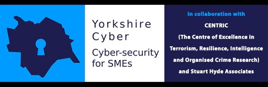 Yorkshire Cyber banner image