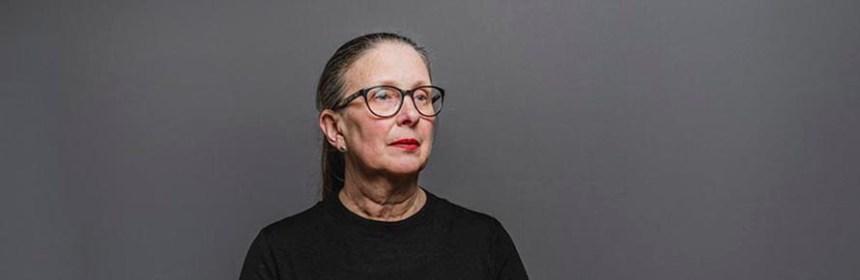 Image of Dr Sharon Kivland