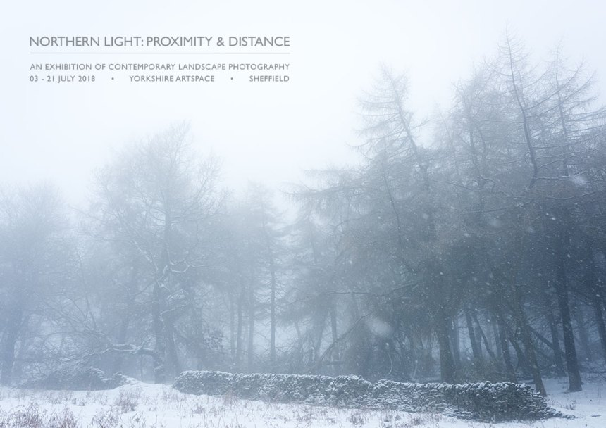 Image for Northern Light exhibition