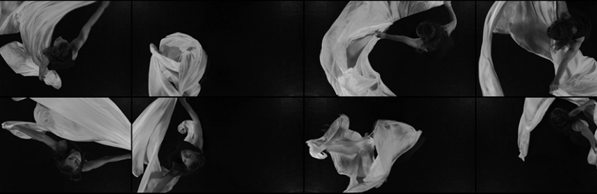 Stills from Rose Butler's 'Come and Go'