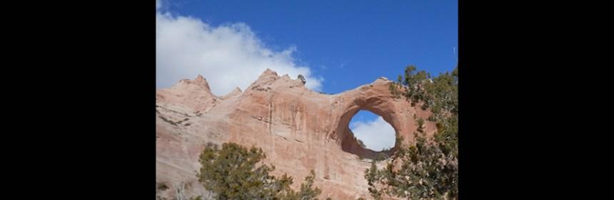 Autogena Navajo Festivals