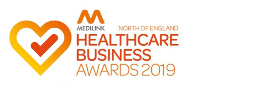 Medilink Healthcare Business Awards 2019