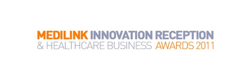 Design Futures - Midilink Innovation Award sponsor
