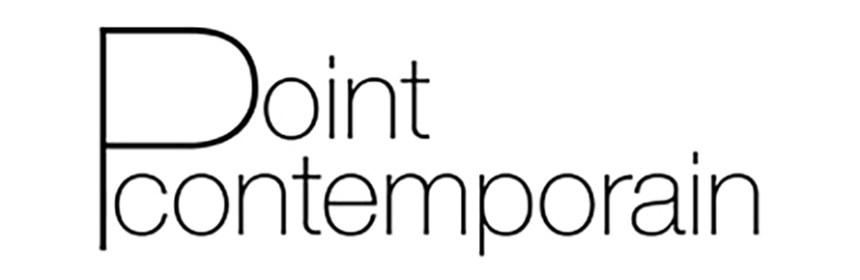 Point Contemporain (logo)