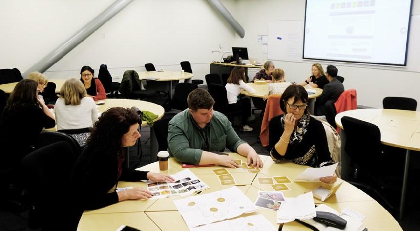 Ethical Roadmap workshop