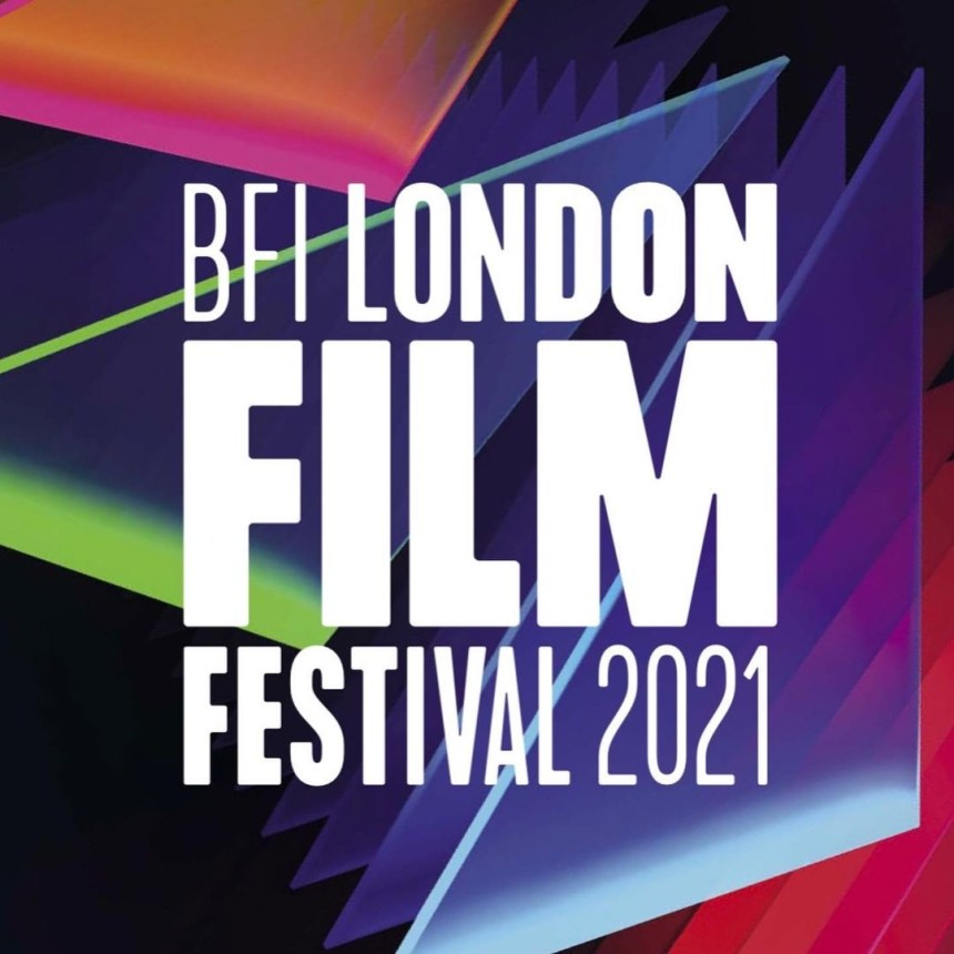 BRI London Film Festival banner