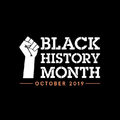 Black History Month at Adsetts Library