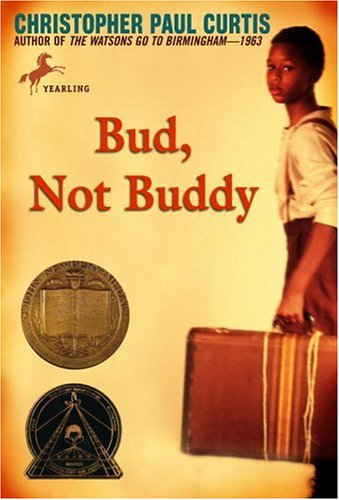 Image result for bud not buddy