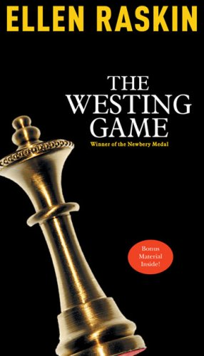 the westing game by ellen raskin essay