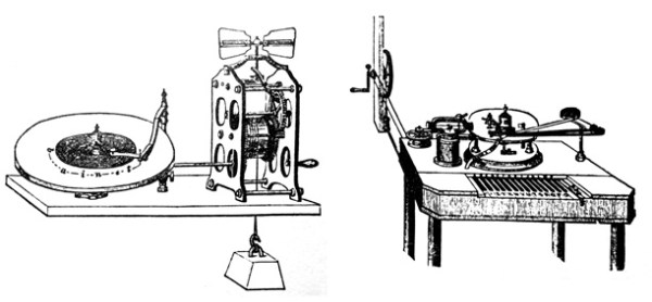 Resources :: How the Telegraph Went From Semaphore to ...