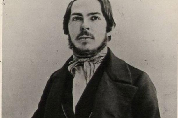 Friedrich Engels' Irish muse | A Blast From The Past