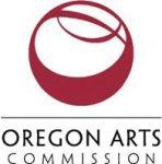Oregon Arts Commission logo