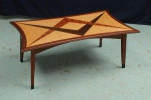 DeDobbeleer coffee table