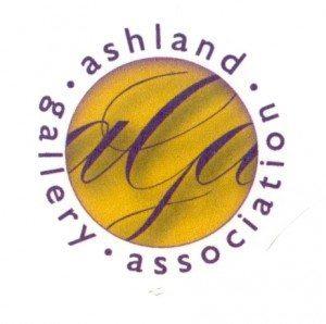 Ashland Gallery Association November 2016 Art Exhibits : Ashland Gallery Association aga logo