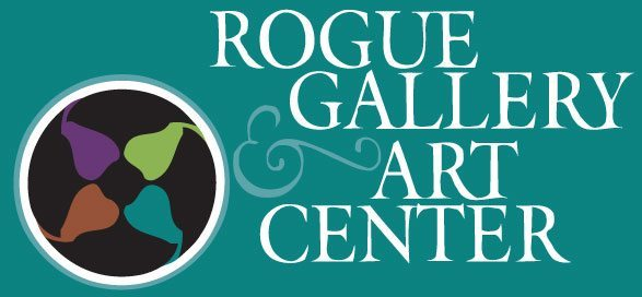 rogue gallery and art center